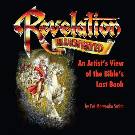 Revelation Illustrated front cover