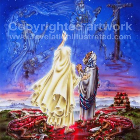 The Covenant; Genesis 15