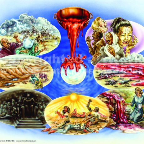 The Plagues of the Seven Bowls