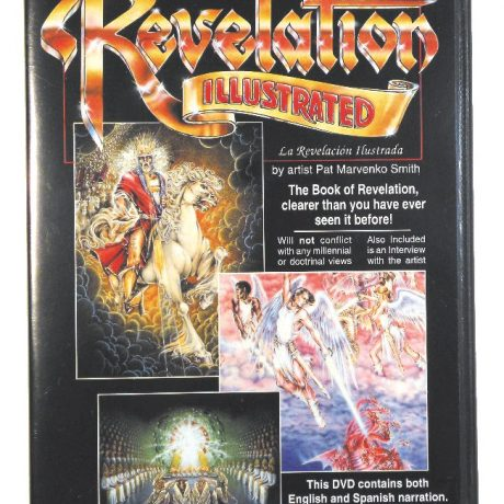 Revelation Illustrated DVD